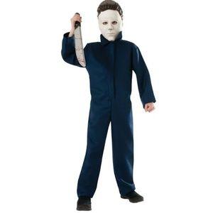 Boys Michael Myers Halloween costume medium